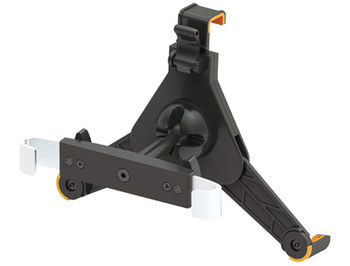 "Brateck Tablet in Car Stand (Headrest) PAD4-12, Universal for 8.9""-10.4"" tablets (suport auto universal pentru tetiera pentru tableta/держатель авто для подголовника для планшета)"