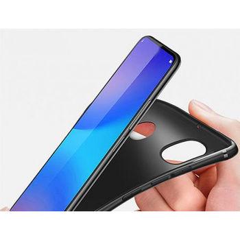 купить Чехол ТПУ Xiaomi Redmi Note 10, Black Solid в Кишинёве