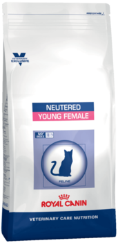 купить Royal Canin NEUTERED YOUNG FEMALE 1.5 kg в Кишинёве