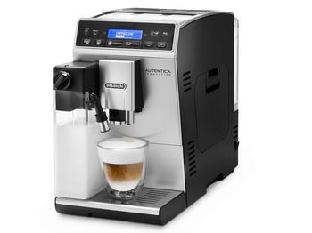 Coffee Machine Delonghi ETAM29.660.SB
