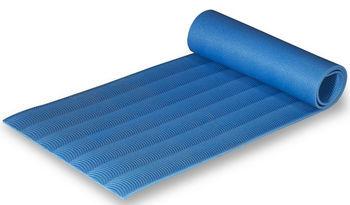 "Коврик туристический (каремат) 180х50х0.7 см ""Made in EU"" Polifoam blue (1645)"