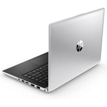 "HP 15.6"" ProBook 450 G5 Silver (Core i3-8130U 8Gb 1Tb)"
