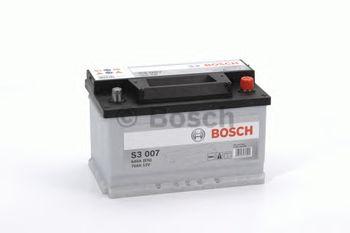 купить Аккумулятор BOSCH 12V 640AH S6 008 AGM в Кишинёве