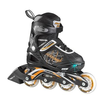 купить Ролики дет. Rollerblade Phaser Flash, 72 mm 80A, Kids, 0T501200 в Кишинёве