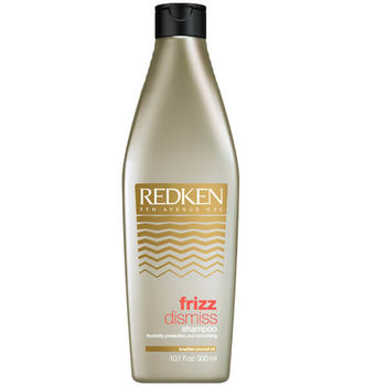 ШАМПУНЬ FRIZZ  DISMISS  SHAMPOO  300ML