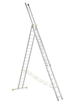 купить Трехсекционная лестница (3x20ст) P3 9320 в Кишинёве
