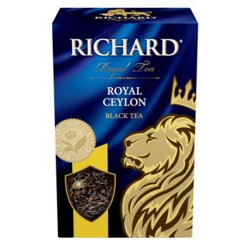 Richard Royal Ceylon 90gr