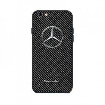купить WK Mercedes Design iPhone 6/6s, Black в Кишинёве