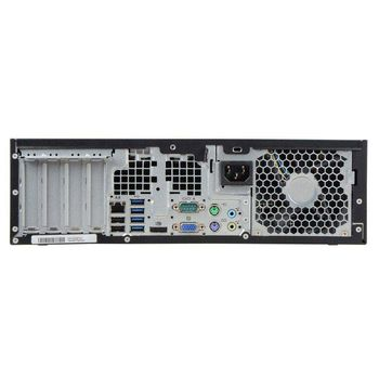 купить HP 6200 Sff I5-2400 (QuadCore up to 3,3Ghz),  4 GB DDR3,HDD 250 GB, DVD , no OS в Кишинёве