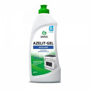 Azelit Gel - Чистящее средство для кухни 500 мл