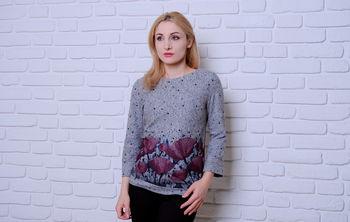 купить Блузка Simona ID 9512 в Кишинёве