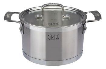 Кастрюля GIPFEL GP-1233 (1,9 л)