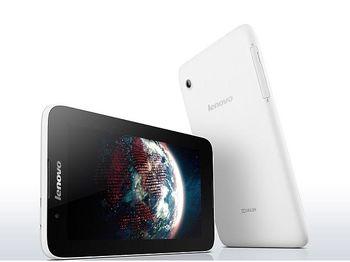 купить Планшет LENOVO Tab2 A7-30 3G White в Кишинёве
