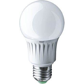 Лампа светодиодная  NLL-A60-10-230-4K-E27 (Standart)