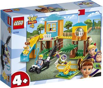 cumpără LegoToy Story Buzz și Bo Peep pe terenul de joacă în Chișinău