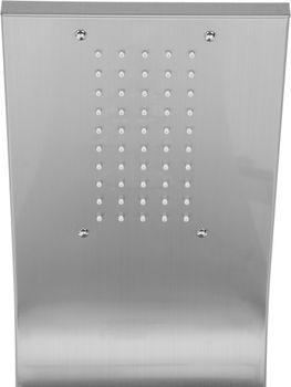 купить 75981 Душевая панель STEELY 2(inox) в Кишинёве