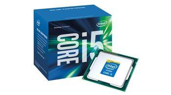Процессор Intel Core i5-10400F 2.9-4.3GHz Box