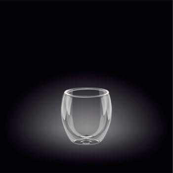 Pahar termo WILMAX WL-888758/A (100 ml)