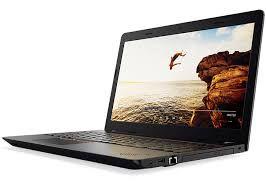 "Lenovo ThinkPad E570 Black, 15.6"" IPS FullHD AG (Intel® Core™ i7-7500U 2.70-3.50GHz (Kabylake), 8Gb DDR4, 256GB SSD, GTX 950M 2GB DDR5 Graphics, DVDRW, CardReader, VGA, HDMI, WiFi-AC/BT, 4cell, HD720p Webcam, TrackPoint, TPM, RUS, Win 10 Pro, 2.3kg)"
