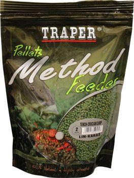 Traper Method Feeder Ready LIN - KARAS 0.5 кг