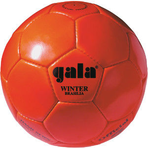 Мяч футбольный N5 5043 Brazilia / Gala (2580)