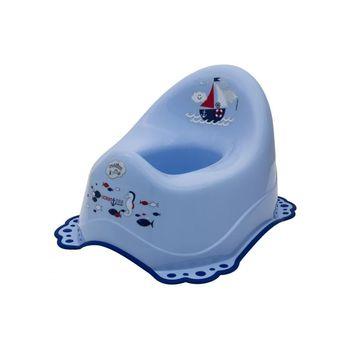 купить Maltex Baby горшок нескользящий Oceansea в Кишинёве