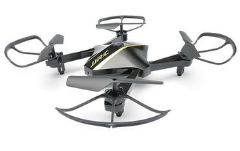Drone JJRC H44WH Diaman foldable RC Selfie, Battery: 3.7V 400mAh Lipo Battery, Flying Time: 6mins, Charging Duration: 60mins