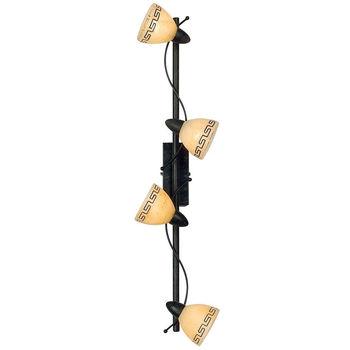 купить 5684-4 Светильник Roma 4л в Кишинёве