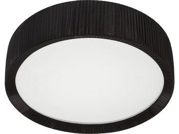 Nowodvorski Светильник ALEHANDRO black 70 5350