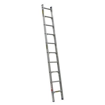 купить Лестница алюмюминевая двухстороная VHR HK 1x10 2730 мм в Кишинёве