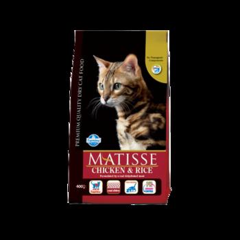 cumpără Matisse Adult cu pui și orez în Chișinău