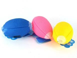 купить Мяч, Регби, винил, L-11cm, в Кишинёве