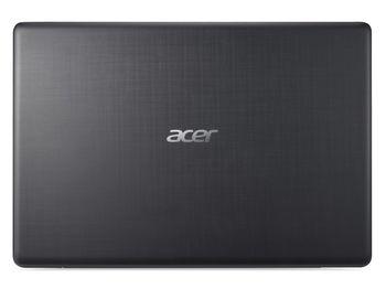 купить ACER ASPIRE A315-31 OBSIDIAN BLACK в Кишинёве