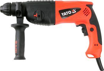 купить Перфоратор SDS PLUS 850 Вт Yato YT-82120 в Кишинёве