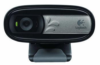 купить LOGITECH Webcam C170 VGA в Кишинёве