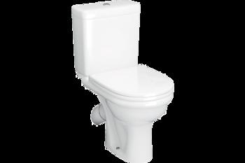 Vas wc cu rezervor Santeri Vizit