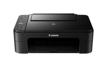 Принтер 3 в 1 Canon Pixma TS3340, Black