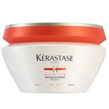 МАСКА KERASTASE NUTRITIVE MASQUINTENSE EPAIS-THICK HAIR 200ML