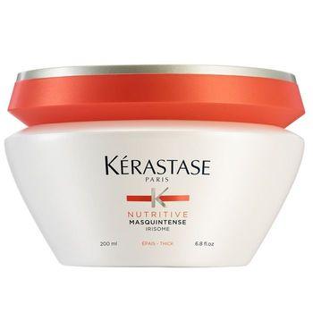 Маска Kerastase Nutritive Masquintense Epais-Thick Hair 200Ml