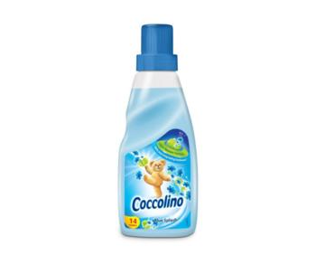 купить Кондиционеры для белья Coccolino Blue Splash, 500 мл в Кишинёве