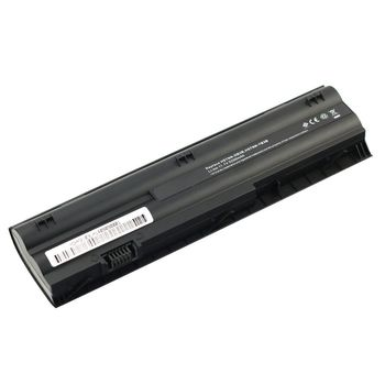 Battery HP Mini 210-3000 210-4000 200-4000 110-4000 2103 2104 DM1-4000 MT03 MT06 HSTNN-DB3B / LB3B / YB3B / YB3 10.8V 5200mAh Black OEM