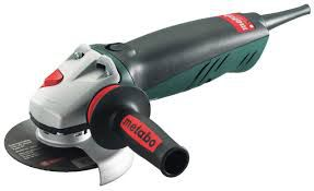 Metabo WE 9-125 Quick