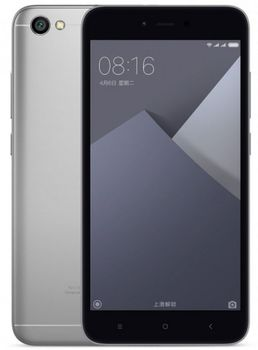 "купить 5.5"" Xiaomi RedMi Note 5A 16GB Grey 2GB RAM, Qualcomm Snapdragon 425 Quad-core 1.4GHz, Adreno 308, DualSIM, 5.5"" 720x1280 IPS 236ppi, microSD, 13MP/5MP, LED flash, 3080mAh, FM-radio, WiFi-AC, BT4.2, LTE, Android 7.0 (MIUI9), Infrared port в Кишинёве"