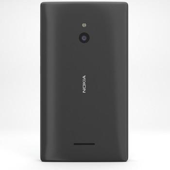 Nokia XL Black 2 SIM (DUAL)