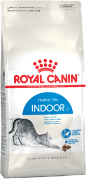 купить Royal Canin INDOOR  4 kg в Кишинёве