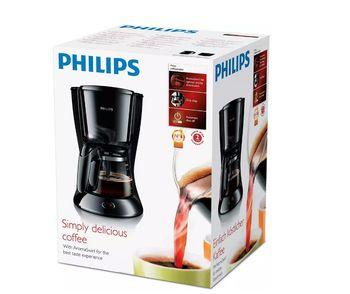 Кофемашина Philips HD7461/20