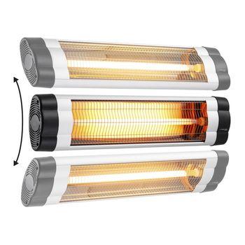 купить Инфракрасный радиатор TROTEC IR 2500 S в Кишинёве