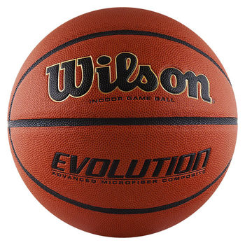 Мяч баскетбольный Wilson N7 EVOLUTION WTB0516XBEMEA (3394)
