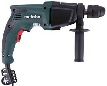 купить Двухскоростная ударная дрель Metabo SBE760 в Кишинёве