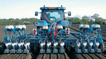 купить Сеялка точного высева Monosem MS-D2 для овощных культур в Кишинёве